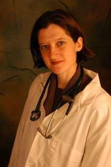 Dr. Candace McNaughton