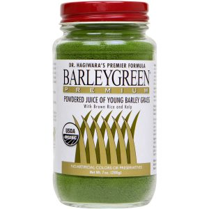 Barley Green
